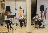 Jazz2Jazz - Lounge Jazz Band aus Peine foto 1