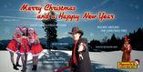 Weihnachten im Wilden Westen foto 1