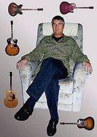 Endre Karbiner Gitarrist
