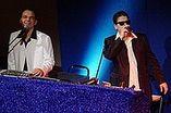 Jens & Hendrik foto 1