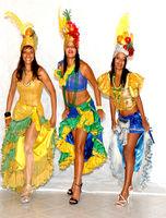 Brasil Show Alegria da Danca