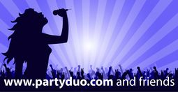 Partyduo.com and friends