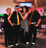 Deutsch polnische Band MOTET foto 1
