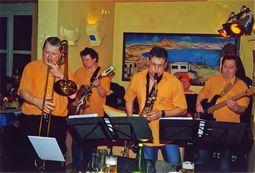Philharmonic Jazzband
