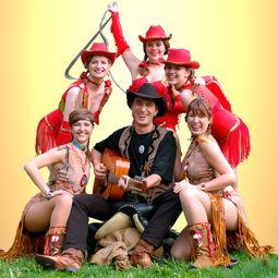 Maverick\\\'s Country Music Show