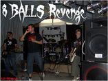 8 Balls Revenge foto 1