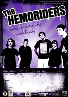 Ska Punk The Hemoriders