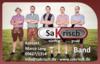 Partyband SaKrisch aus Bayern,