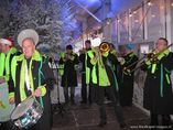 Party Brassband 'NOGGUS'  foto 2