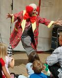 Zauberclown Arturo foto 1