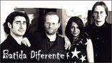 Batida Diferente - Samba, MPB foto 2