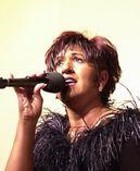 Profi-Sängerin Yasmin Reese foto 2