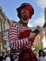 Clown Fidelidad