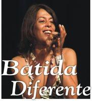 Batida Diferente - Samba, MPB