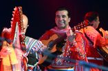 Los Muchachos Paraguayos (Latino Band Hamburg) foto 1