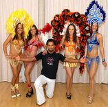 Brasil Show Alegria da Danca foto 1