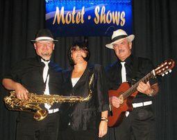 Deutsch polnische Band MOTET