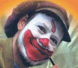 Clown Ugolino foto 1