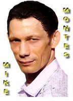 Schlagersänger Mike Montes