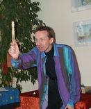 Zauberer Hannover Prestino foto 2