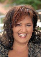 Profi-Sängerin Yasmin Reese