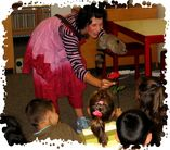 Kindergeburtstag-Theater foto 2
