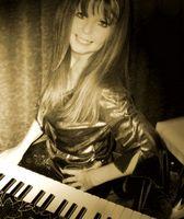 Pianistin Katharina