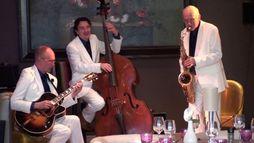Jazzband oder Jazz Trio buchen