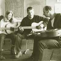 Gitarrenunterricht Hannover