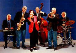Jazzband RhineStream