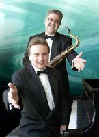 Night Royal - Piano & Saxophon