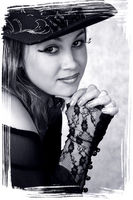 Sängerin Viktoriya Beckhausen