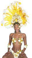 Karnevalsumzüge Samba Show