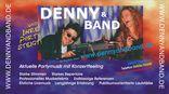 DENNY & BAND, Partyduo mit DJ foto 2