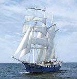 Segelschiffe Chartern auf Ostsee