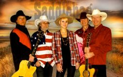 Saddlebag-NewCountry/Oldies/Folk
