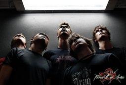 Band Farewell to Arms