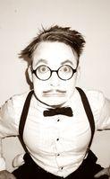 Monsieur - Clown/Artist