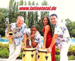 Latino Total Salsa Band