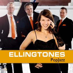 Ellingtones Jazzband