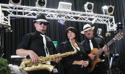 MOTET- Schlesische Band