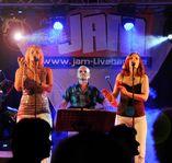 JAM liveband foto 2