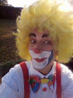 Clown, Kinderclown, Ballonclown, Kinderzauberei