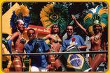 Carlos Samba Show  foto 2