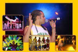 Carlos Samba Show