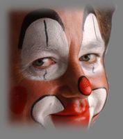 Clown Kaily