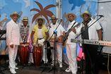 Luis Santana y grupo foto 1