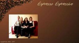 Espresso Espressivo