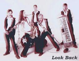 Look Back - Oldie Band