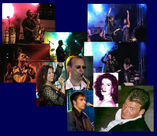 Partyband Night and Day foto 1